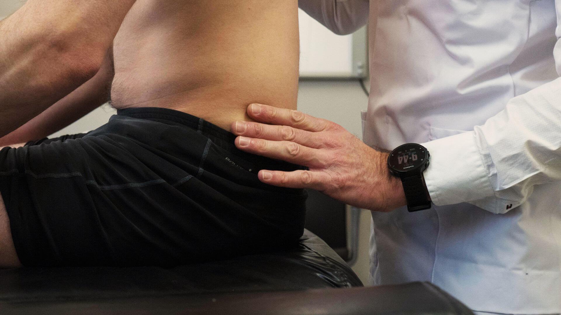 Chiropraxie enkele misverstanden gekraakt